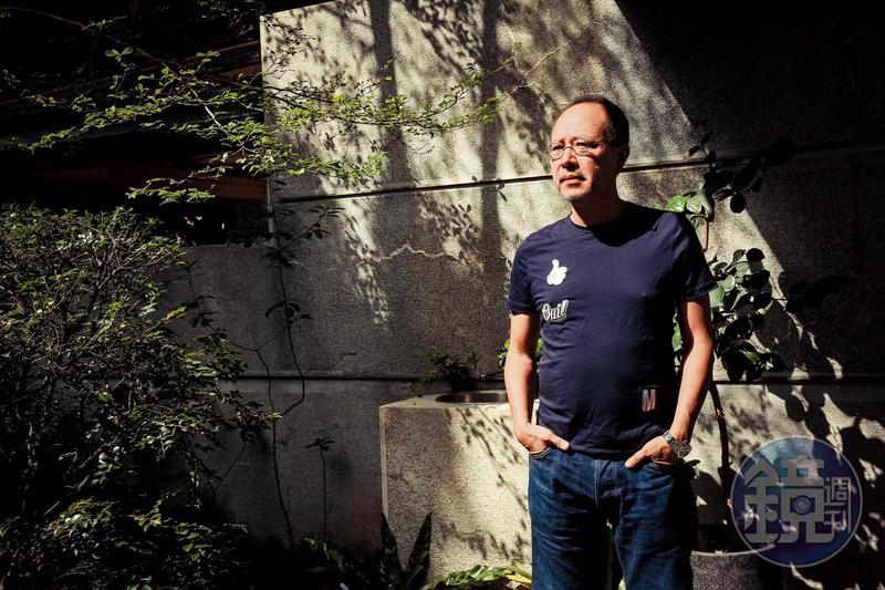 人到中年的鍾孟宏,看到上一代老去與下一代成長,對家庭的存在很有感觸,促使他醞釀編寫並拍出新片《陽光普照》。