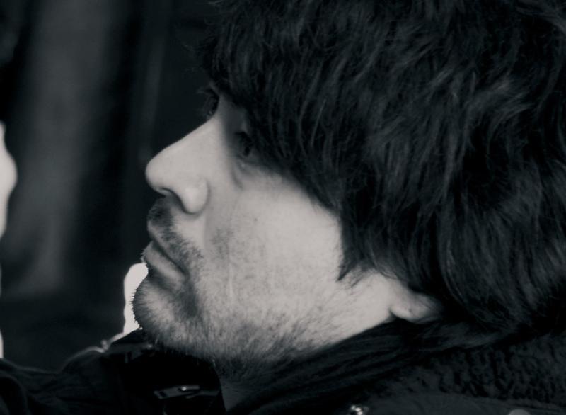 山田孝之在紀錄片《山田孝之的痛苦與榮耀》中自白,曾因私生子醜聞罹患憂鬱症。(水元素提供)