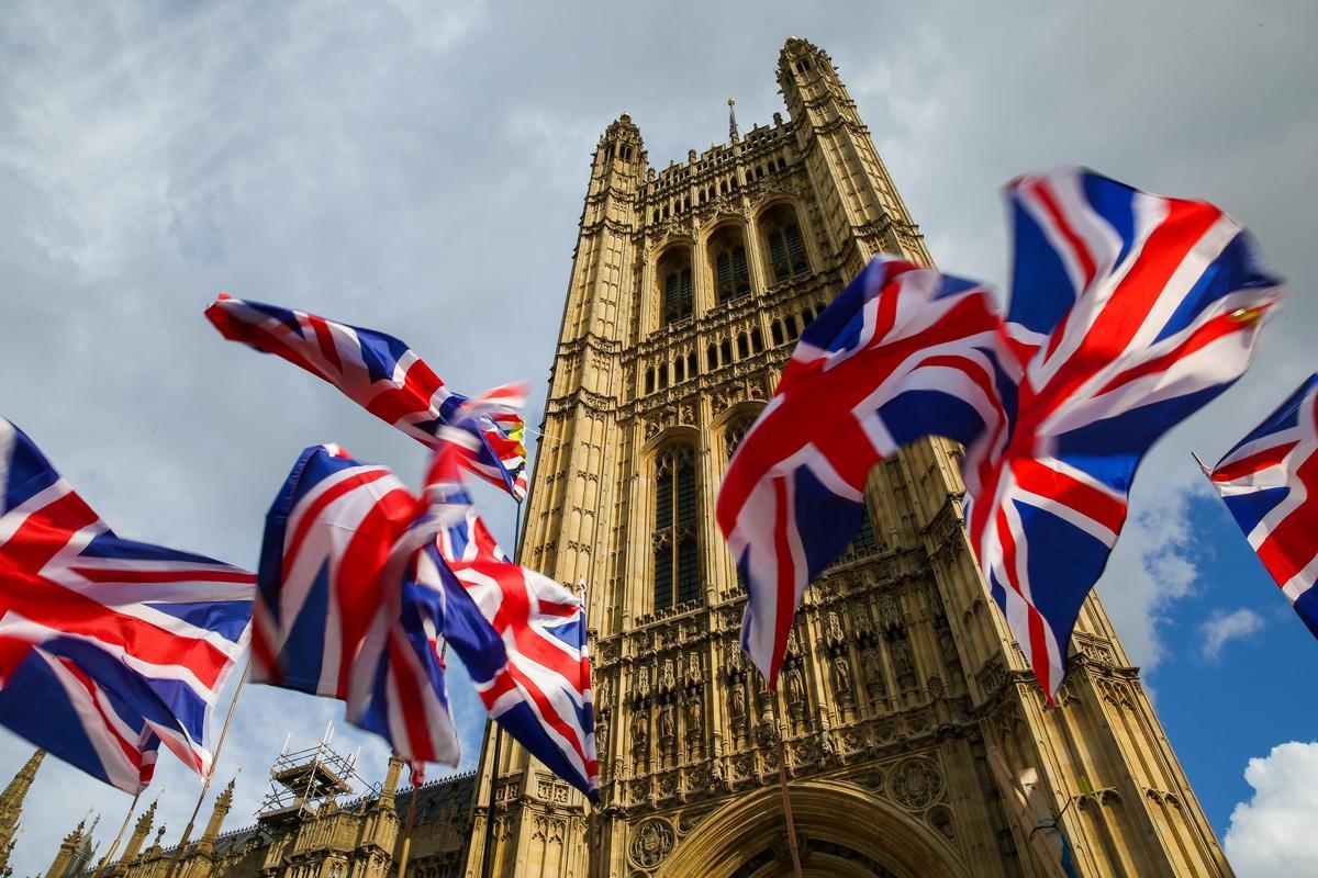 英國脫歐新協議闖關留懸念 英鎊漲不漲看19日英國會表決