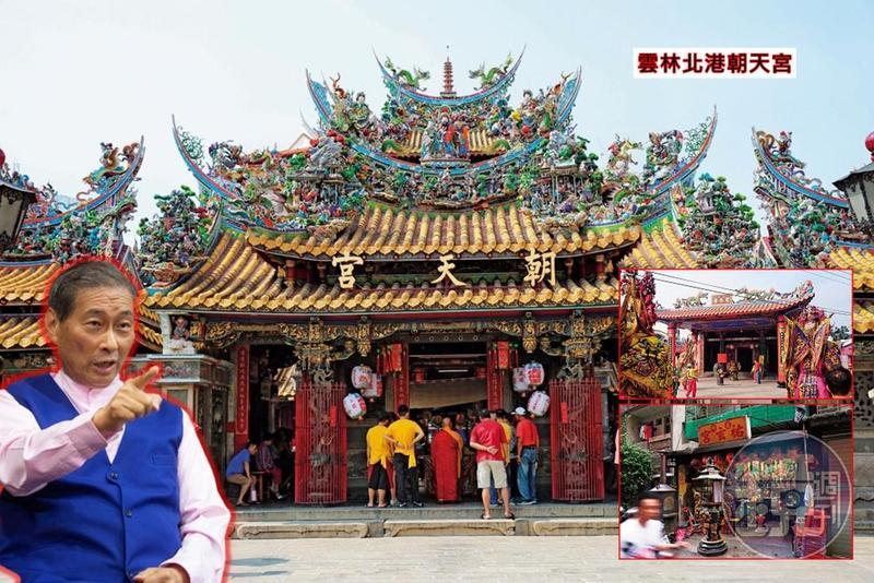 統促黨總裁張安樂向本刊證實,該黨黨員、支持者主事的宮廟約有30家,包含新北市、雲林縣、台南市等地都有該黨幹部主持的宮廟,知名的北港朝天宮也有董事加入該黨。