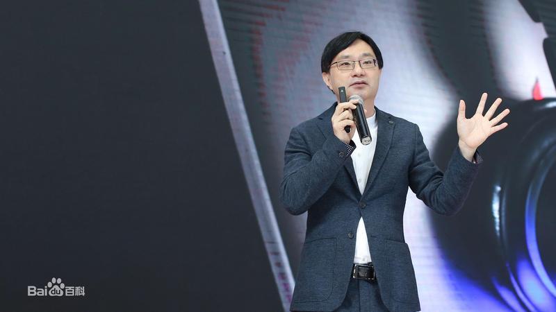 前鴻海集團新綠數事業群總經理謝冠宏與公司打官司,成功爭取到自身的受僱權益。(翻攝自百度百科)