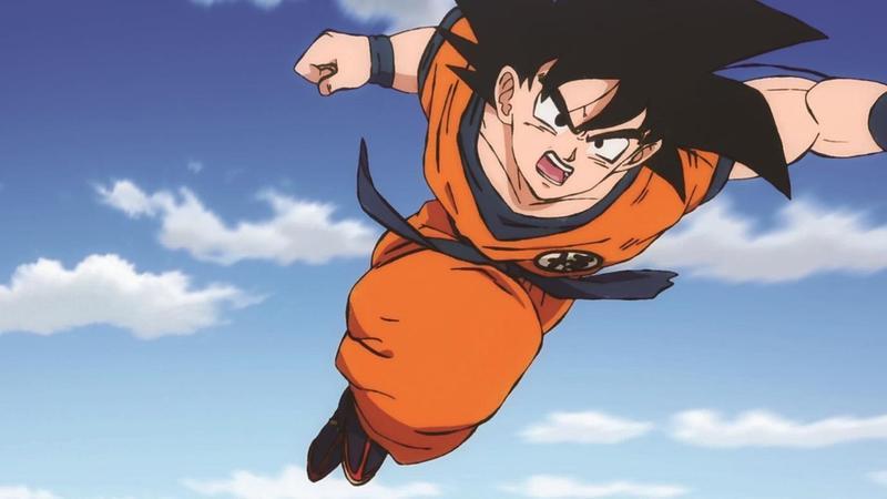 日本動漫產IP改編作品吸金效應強,系列電影《七龍珠超:布羅利》全台票房2600萬元。(双喜提供)