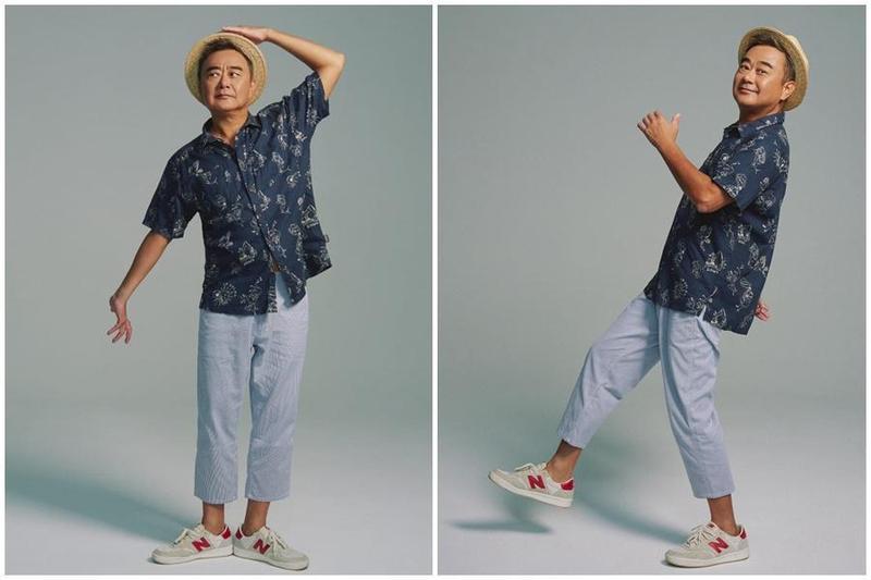 陳昇回歸本我,推出新專輯《七天》,同名主打歌〈七天〉,是陳昇對歲月的告白,充滿詩意的描述七天能短快,也能久得看不見盡頭。。(新樂園製作提供 )