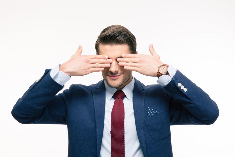 盲視到底是怎麼一回事,難道是真的看不到了嗎!?原來和大腦也有關係…(東方IC)