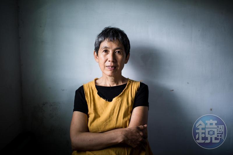 中國公益人寇延丁經歷被抓被審,仍決定不做流亡者,回到中國面對恐懼。