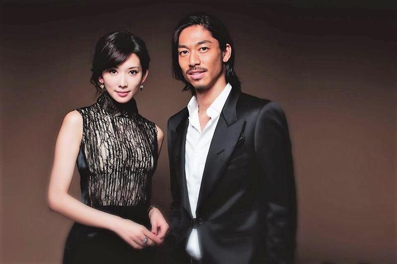 林志玲6月閃嫁日星Akira,且預計於本月17日在台南舉行婚禮。(林志玲工作室提供)