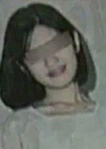 于珊珊遭殺害時,年僅16歲。(翻攝畫面)