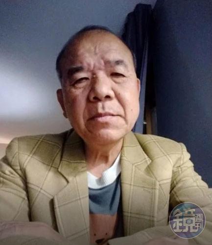 時任台北市刑大鑑識組長的謝松善,詳述破案關鍵。
