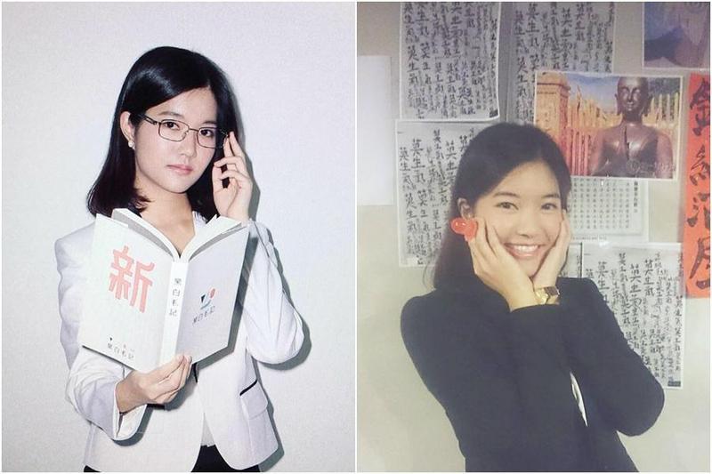 香港的美麗財經主播銀紙彤驚傳離世。(翻攝臉書)