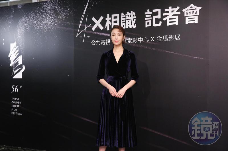 蔡淑臻演出《4X相識》系列,《燒肉粽2019》。