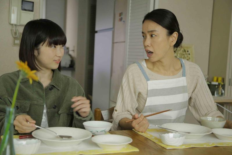 《伊索遊戲》藉由片中各種衝突元素,探討家庭關係。(天馬行空提供)
