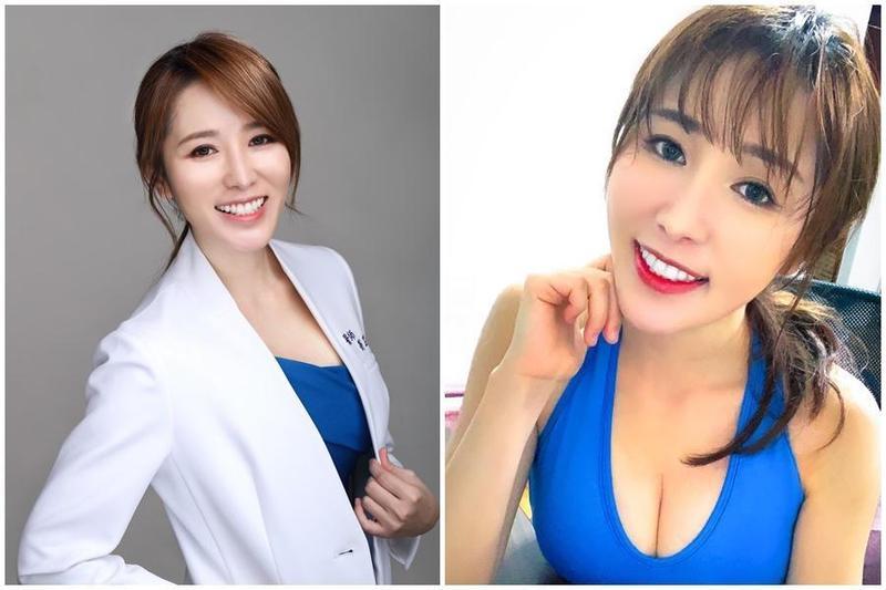 劉芷伊受到「歐洲大陸小姐」(Miss Europe Continental)主辦單位的邀請,將代表台灣參加歐洲大陸小姐世界區選美賽事。(劉芷伊提供)