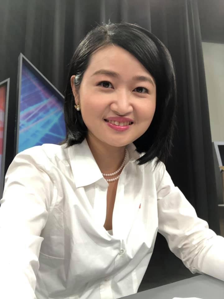 黃宥嘉醫師自己也經歷過悲慘的豪門婚姻。(翻攝自臉書)