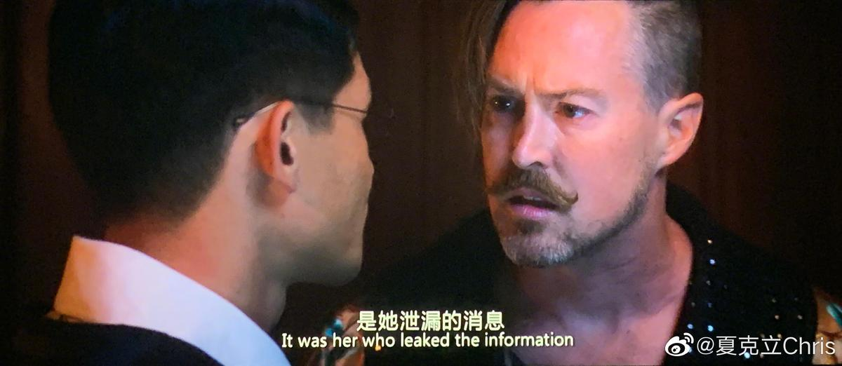近年夏克立也有投入電影演出,分別在中國大陸及新加坡上映。(夏克立微博)
