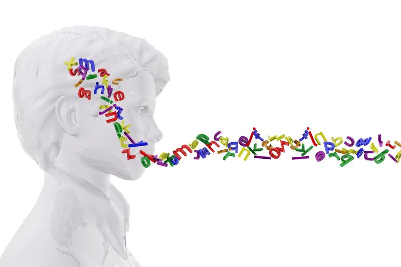 大腦到底是哪裡會影響我們的語言能力呢?這集謝伯讓介紹了兩個重要的腦區,以及他自己最新的研究,說明大腦和語言之間的關係。(東方IC)