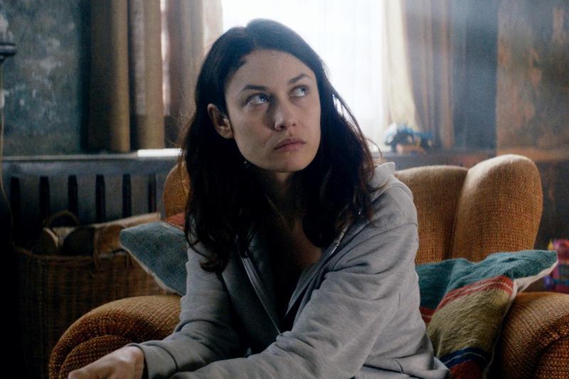 歐嘉柯瑞蘭蔻在新片《許怨房》飾演一心求子的人妻。(采昌提供)