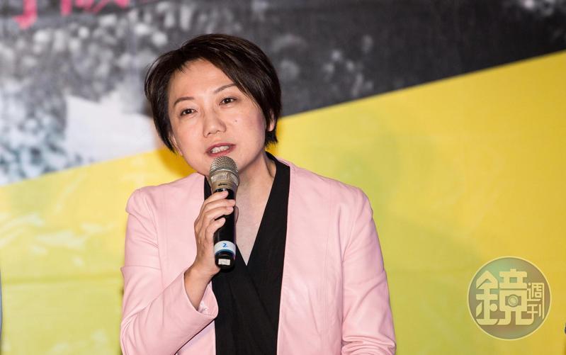 民進黨不分區立委提名人范雲,在臉書自爆柯文哲曾2度邀請出任副市長。