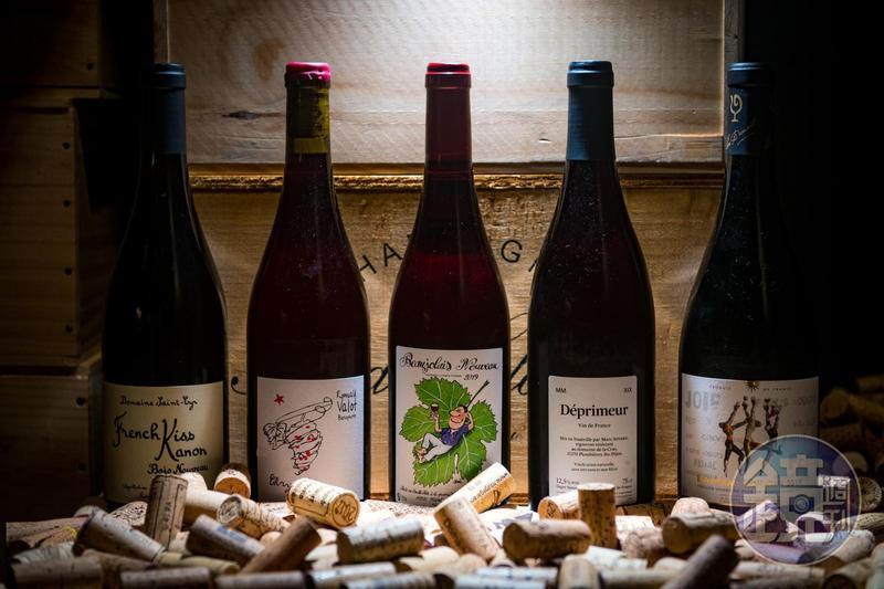 薄酒萊也流行自然派,葡萄酒作家林裕森推薦5款甫上市的新酒。
