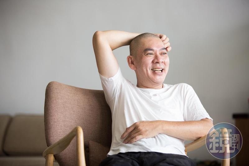 蔡明亮今在臉書公告為何不出席金馬獎原因。(本刊資料照)