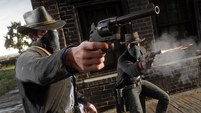 《碧血狂殺2》PC版12月登上Steam。(翻攝自Steam)