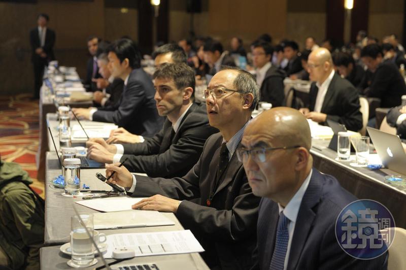 3大法人包括外資、投信和自營商同時買進,是最強烈的多頭訊號。