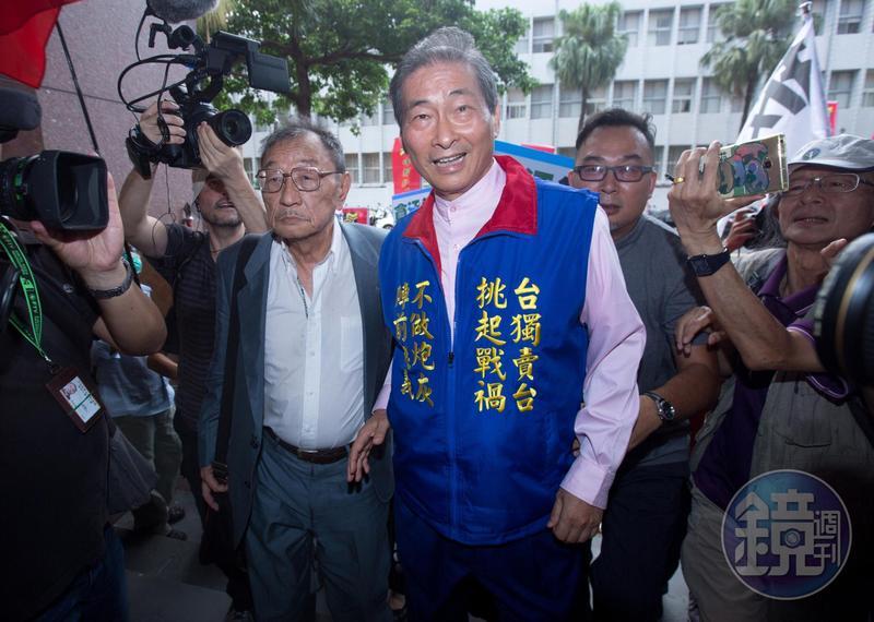 張安樂在台灣名下無房產,但他在備註欄註記在中國廣東深圳有不動產1棟,市值約1,000萬人民幣。