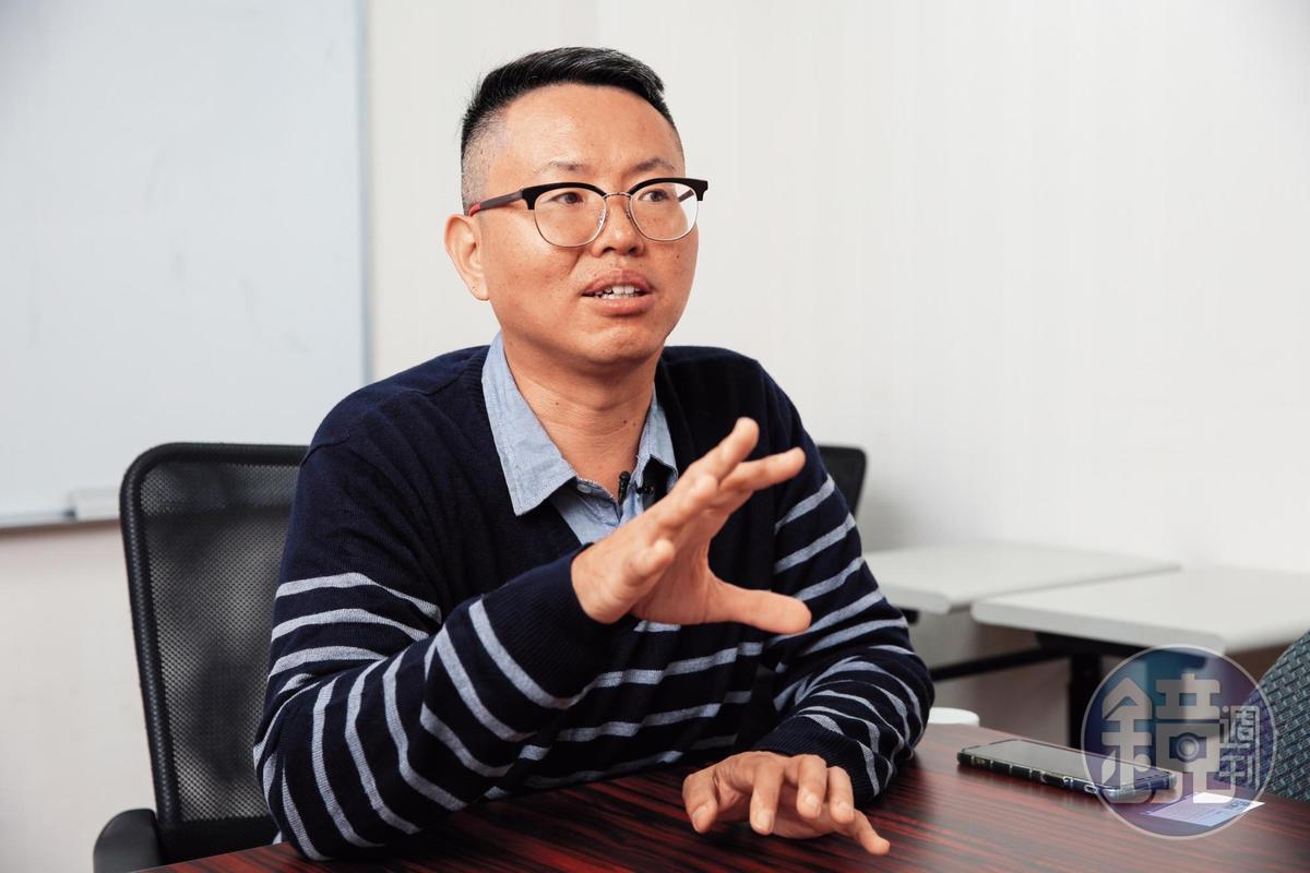 台北市議員徐立信指出,遭酒托詐騙的人數已超過千人。