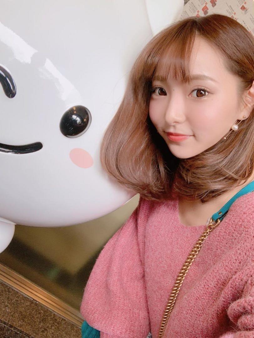 夏木安梨在IG宣布「開始在台灣生活」。(翻攝自夏木安梨IG)