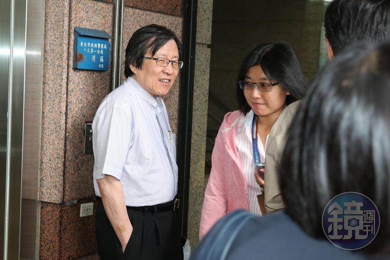 有民進黨「永遠的祕書長」之稱的邱義仁(圖),這次主掌蔡英文競選政策兵符,要破解韓國瑜的庶民牌。