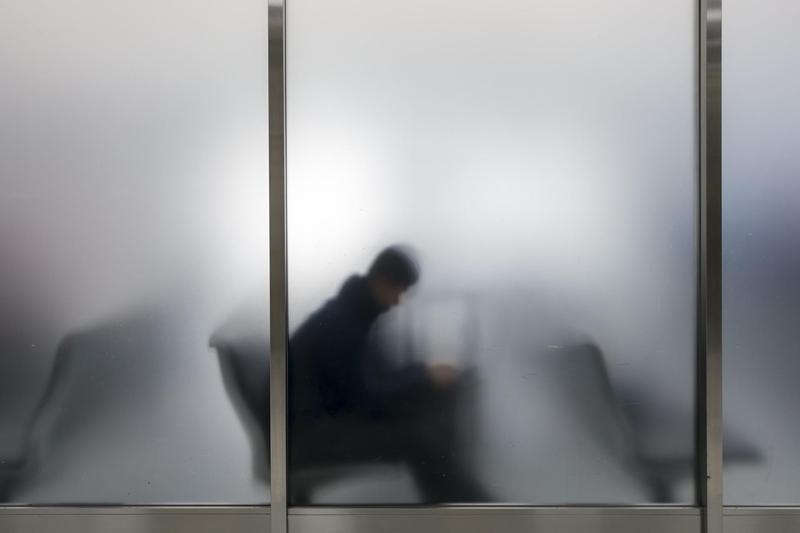 香港知名作家陶傑爆料,指一位親共香港富商搭私人飛機抵達美國被拒絕入境;示意圖。(pixabay)