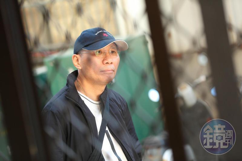 2016年陶永祥還在獄中服刑,看見報紙上弟弟被殺身亡的報導讓他幾乎崩潰。