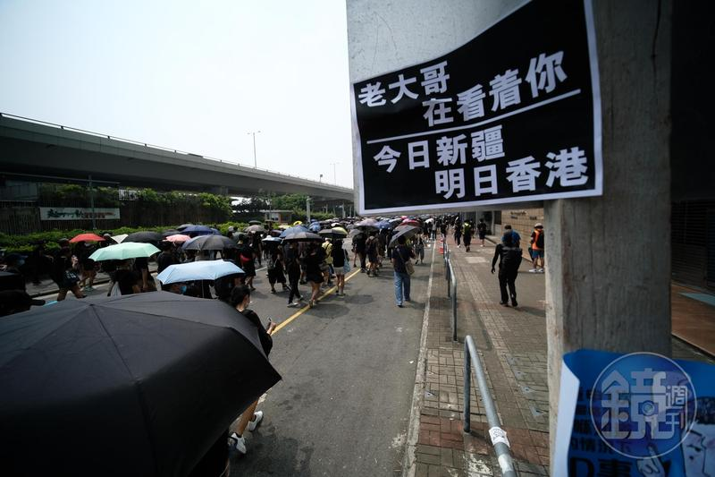 繼《香港人權法案》後,美眾議院再通過《新疆人權法案》。(本刊資料照)