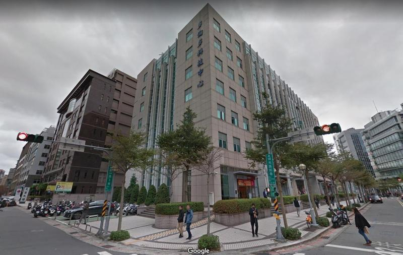 兒福盟以3.7億元買下台北內湖整層辦公室,卻被外界質疑捐款竟變成房貸。(翻攝自Google Maps)
