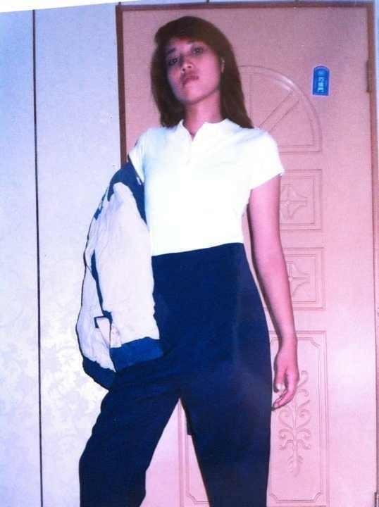A-Lin自認15歲時還是醜小鴨。(KKBOX提供)