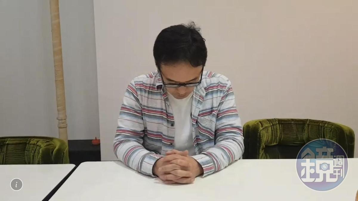 東尼大木近來傳出不少醜聞,他低頭向一直支持的台灣粉絲道歉。(讀者提供)