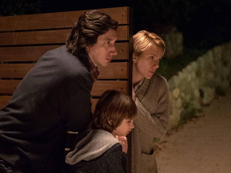 史嘉蕾喬韓森重新令影迷看見她的演技,靠《婚姻故事》入圍劇情類影后,《婚姻故事》以6項提名領跑所有影片(Netflix)