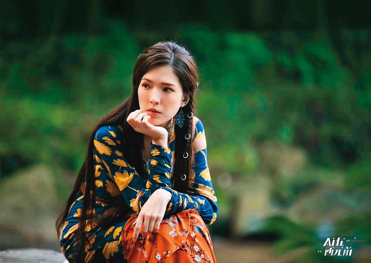 本刊揭露許瑋甯跟劉又年祕婚,並選在摩洛哥度蜜月,但經紀人解釋是去拍網劇《Ai在西元前》。