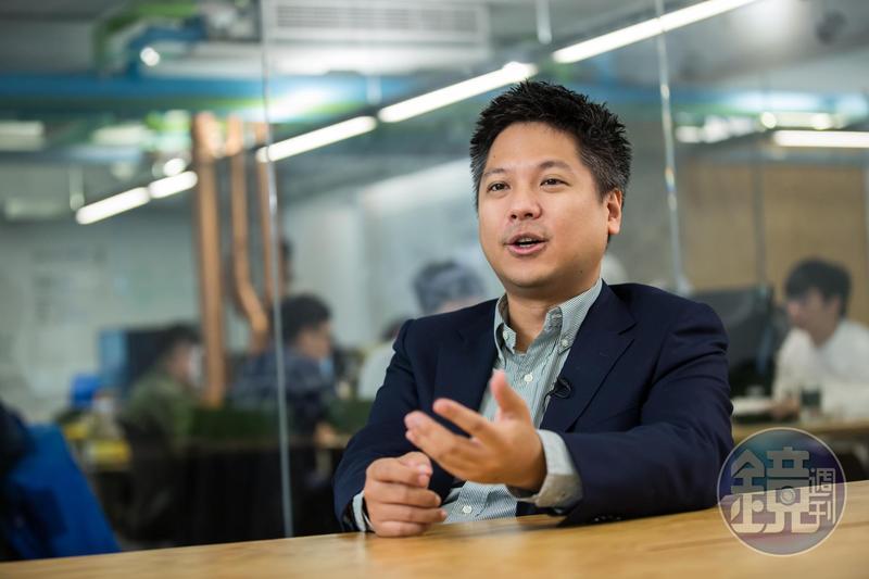 作為台灣共享機車的先行者,吳昕霈坦言,早期募資時遇到不少困難。