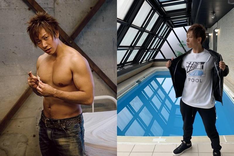 日本知名AV男優親自透露圈內的「男優建議陰莖尺寸」以及「階級制度」。(翻攝清水健推特)