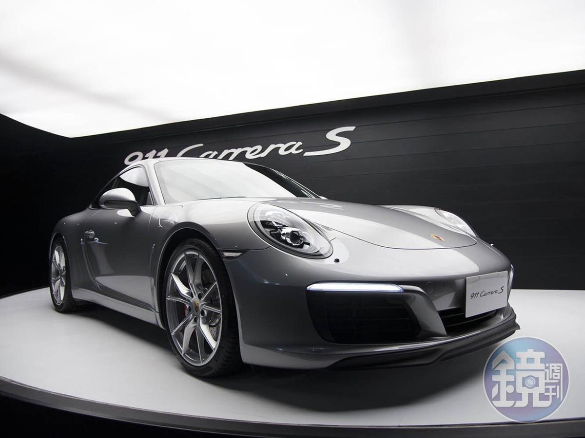 車展會有不少在現場或明年度要陸續發表的新車將會在現場展示。