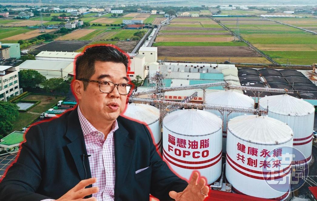 福懋油爭奪戰落幕 公司派重掌經營權