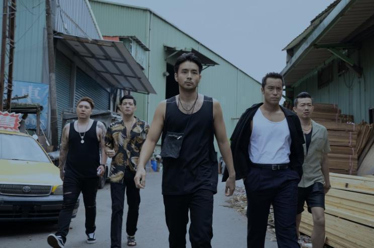 《罪夢者》是Netflix首部華語原創影集,名列2019 台灣會員「最愛看」影集第3名。(Netflix提供)