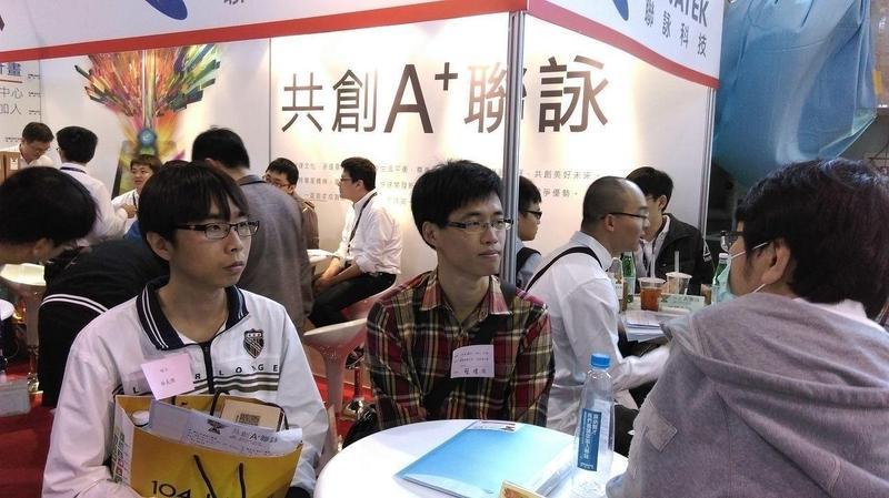 楊雲翔以23日EMA均線操作聯詠,1個多月內進行3次移動式停利,報酬率逾3成。