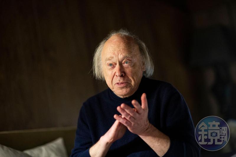 阿方納西耶夫說,不論鋼琴或寫作,他慶幸一生所做都是自己熱愛之事,從未違背自己的心。