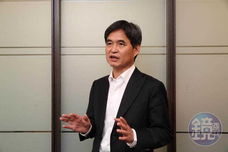 文曄董事長鄭文宗指出,大聯大被國家市場監督管理總局約談,顯示收購案已經踩到法律的紅線。」