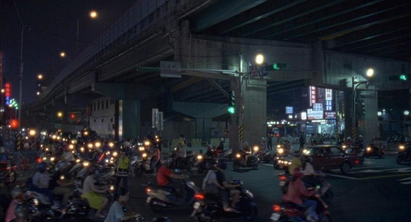《打烊時刻》以台北的夜間生活為主題,獲頒盧卡諾影展評審團特別獎。(妮可富格勒提供)