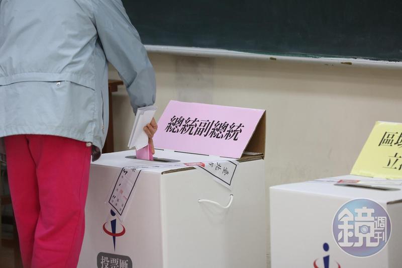 台灣大選網軍充斥,假新聞成了台灣民主制度的一次考驗。