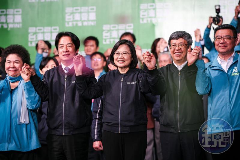 眾多名嘴、命理師均預測韓國瑜會當選,最後卻由現任總統蔡英文大勝265萬票順利連任。