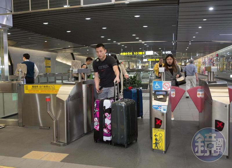 台北捷運下月起將推出「常客優惠」方案,圖為資料照。