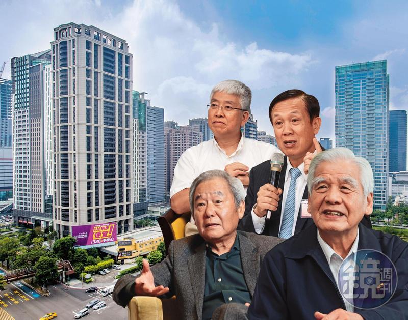 本刊訪問房產界4大專家,深度解析金鼠年房市前景。